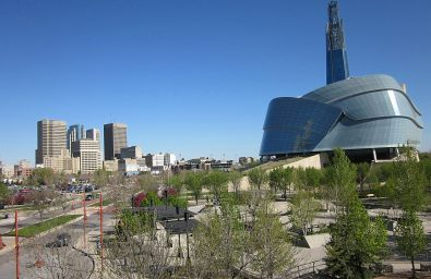 canadian-museum-for-human-rights-1332545_1920